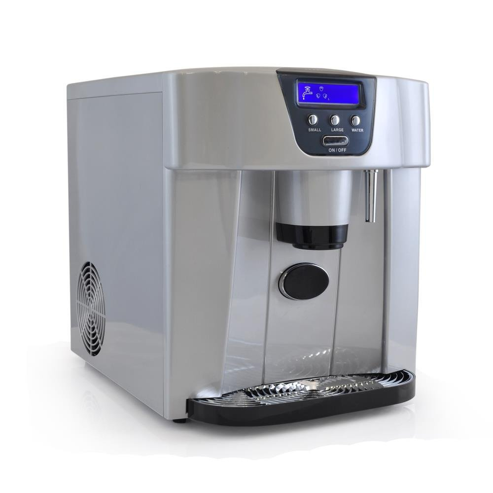 Avanti WIMD332PC-IS Portable Counter Top Ice Maker (2018)